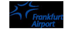 Logo Flughafen Frankfurt (FRA)