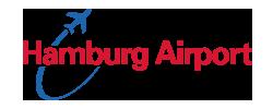 Logo Flughafen Hamburg (HAM)