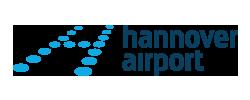 Logo Flughafen Hannover (HAJ)