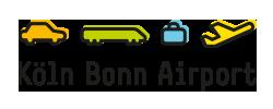 Logo Flughafen Köln / Bonn (CGN)