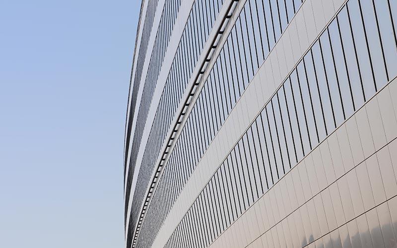 """Hilton Frankfurt Airport Hotel im """"Squaire"""" gewinnt World Travel Award"""