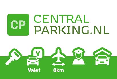 CentralParking Schiphol – Valet Service - Parken am Flughafen Amsterdam - Schiphol