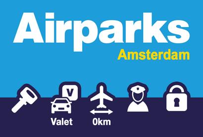 Airparks Parkplatz Amsterdam Schiphol Valet - Parken am Flughafen Amsterdam - Schiphol