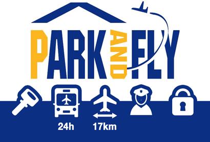 Park and Fly Schiphol Parkplatz - Parken am Flughafen Amsterdam - Schiphol