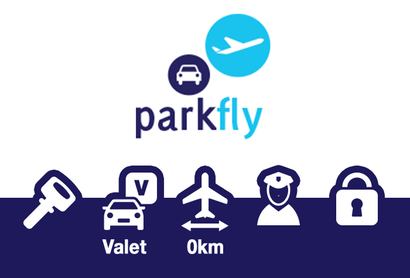 Schiphol ParkFly Valet Parkplatz Amsterdam - Parken am Flughafen Amsterdam - Schiphol