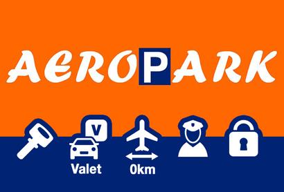 Aeropark Parkplatz Barcelona Valet - Parken am Flughafen Barcelona
