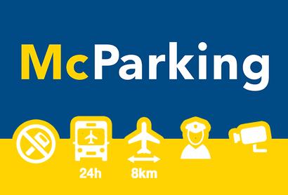 McParking Parkplatz Bohnsdorf BER - Parken am Flughafen Berlin / Brandenburg