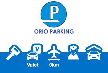 Orio Parking Bergamo Parkhalle Valet - Parken am Flughafen Bergamo