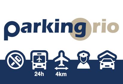 Parking Orio Bergamo Parkhalle – ohne Schlüsselabgabe - Parken am Flughafen Bergamo