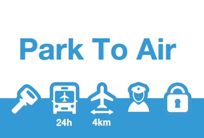 PARK TO AIR Parcheggio Scoperto Bologna - Parcheggio al Aeroporto di Bologna