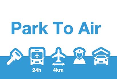PARK TO AIR Parcheggio Coperto Bologna - Parcheggio al Aeroporto di Bologna