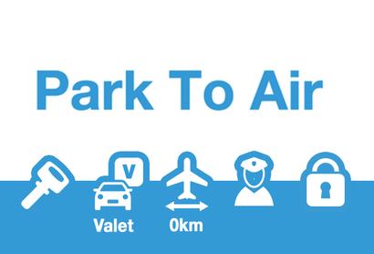 PARK TO AIR Parcheggio Scoperto Bologna Valet - Parcheggio al Aeroporto di Bologna