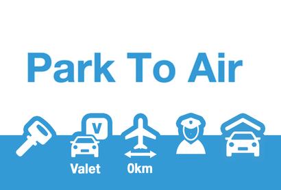 PARK TO AIR Parcheggio Coperto Bologna Valet - Parcheggio al Aeroporto di Bologna