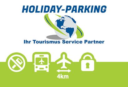 Holiday-Parking Parkeerplats Bremen