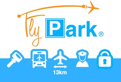Fly Park Parking Extérieur CDG