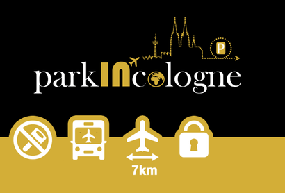 parkINcologne Parkplatz Köln - Parken am Flughafen Köln Bonn