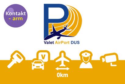 Valet Airport DUS Parkeerplaats - Parkeren bij Luchthaven Dusseldorf