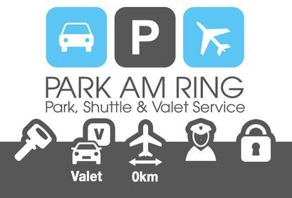 Park am Ring Parkgarage Düsseldorf Valet - Parkeren bij Luchthaven Dusseldorf