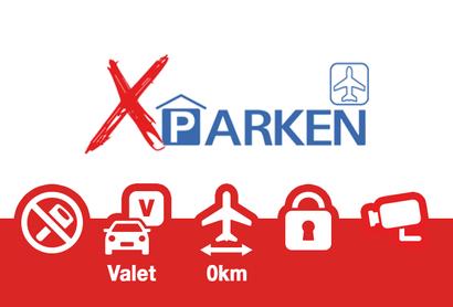 XParken Valet Parkeerplaats Düsseldorf Luchthaven - Parkeren bij Luchthaven Dusseldorf