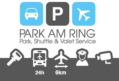 Park am Ring Parkeerplaats Düsseldorf Valet - Parkeren bij Luchthaven Dusseldorf