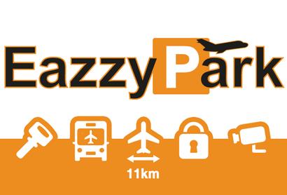 Eazzy Park Shuttle Service - Parken am Flughafen Eindhoven