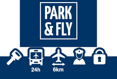Park & Fly Parkplatz Faro Airport - Parken am Flughafen Faro