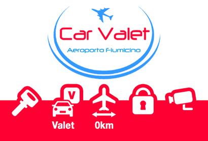 Car Valet Fiumicino Parcheggio Scoperto - Parcheggio al Aeroporto di Roma - Fiumicino