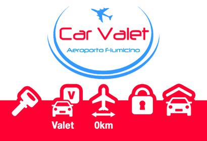 Car Valet Fiumicino Parcheggio Coperto - Parcheggio al Aeroporto di Roma - Fiumicino