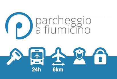 Parcheggio Fiumicino Scoperto - Parcheggio al Aeroporto di Roma - Fiumicino
