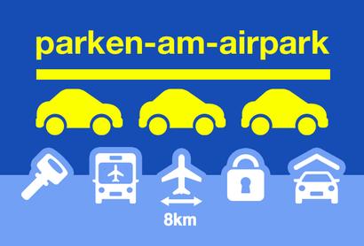 Parken-am-Airpark Parkhalle Karlsruhe/Baden-Baden - Parken am Flughafen Karlsruhe / Baden-Baden