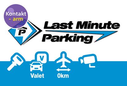 Last Minute Parking Parkplatz Valet - Parken am Flughafen Karlsruhe / Baden-Baden