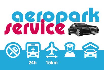 Aeroparkservice Parkeergarage Frankfurt - Parkeren bij Luchthaven Frankfurt