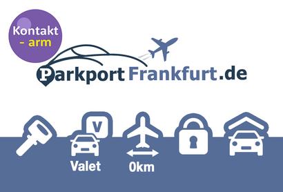 ParKing Parkeerplaats Frankfurt - Parkeren bij Luchthaven Frankfurt