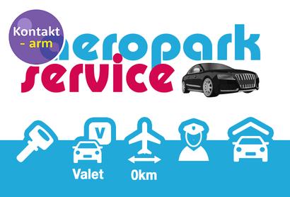 Aeroparkservice Parkeergarage Frankfurt Valet - Parkeren bij Luchthaven Frankfurt