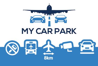 My Car Park Parkeerplaats Frankfurt - Parkeren bij Luchthaven Frankfurt