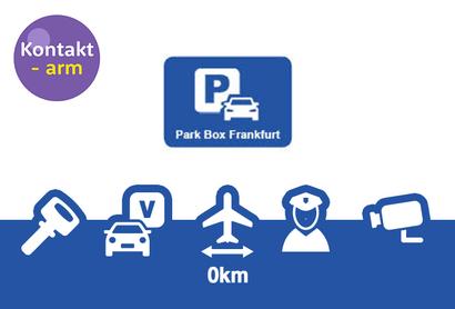 Ondergrondse Parkeergarage Kelsterbach Frankfurt - Parkeren bij Luchthaven Frankfurt