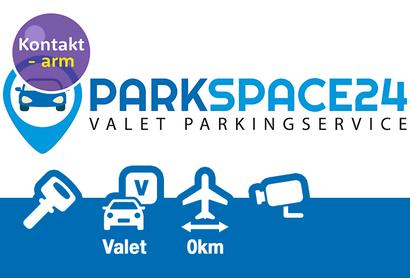 ParKing Parkeerplaats Frankfurt Valet - Parkeren bij Luchthaven Frankfurt