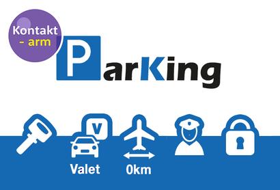 Parkfuchs24 Parkeerplaats - Parkeren bij Luchthaven Frankfurt