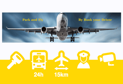 Book Your Driver Parkeerplaats Eschborn - Parkeren bij Luchthaven Frankfurt