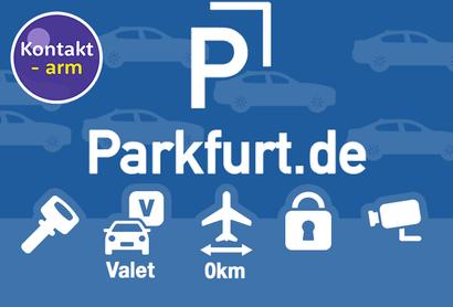 Parkdeck24 Valet Parkeerplaats - Parkeren bij Luchthaven Frankfurt
