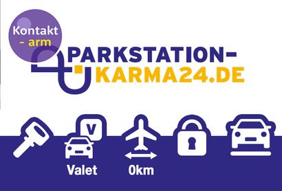 Parkspace24 Parkeerplaats Valet Frankfurt - Parkeren bij Luchthaven Frankfurt