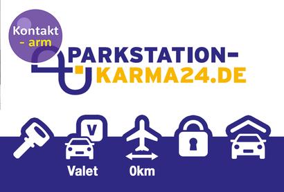 Parkport Frankfurt Ondergrondse Parkeergarage Valet - Parkeren bij Luchthaven Frankfurt