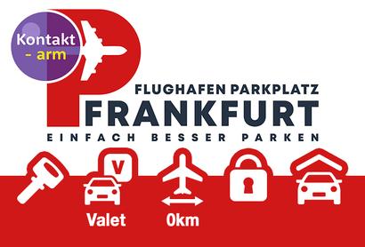 Parkstation-Karma24 Parkeerplaats Valet Frankfurt - Parkeren bij Luchthaven Frankfurt