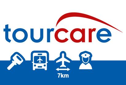 Tourcare Parkeerplaats Frankfurt - Parkeren bij Luchthaven Frankfurt