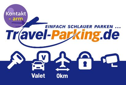 Travel Parking Parkeerplaats Frankfurt Valet - Parkeren bij Luchthaven Frankfurt