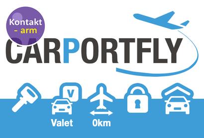 Carportfly Ondergrondse Garage Frankfurt Valet - Parkeren bij Luchthaven Frankfurt