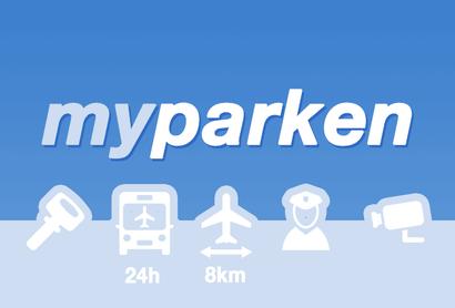 myparken Parkeerplaats Frankfurt - Parkeren bij Luchthaven Frankfurt