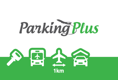 Parking Plus Tiefgarage Genf - Parken am Flughafen Genf
