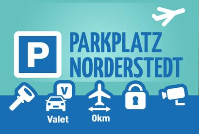 Parkplatz Norderstedt Valet - Parken am Flughafen Hamburg