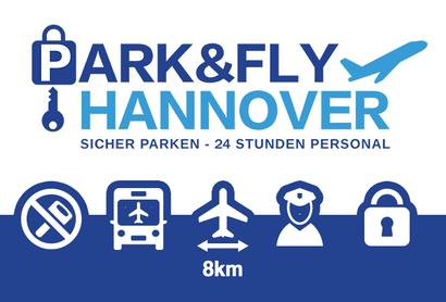 Park & Fly Parkeerplaats Hannover/ Langenhagen - Parkeren bij Luchthaven Hannover